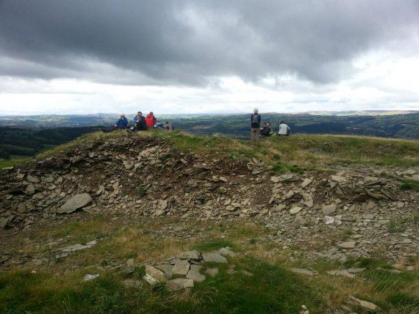 Cusop Hill
